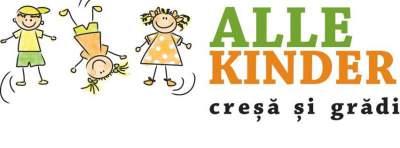 """Centrul de învățare prin joacă """"Alle Kinder - Stejarul Pitic"""""""