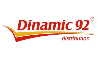 Sc Dinamic 92 Distribution