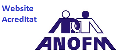 Website Acreditat ANOFM