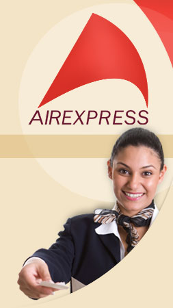 Air Express SRL