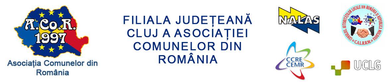 Fil.Jud.Cluj ACoR