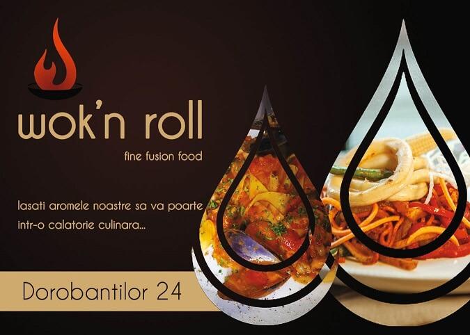 Wok´n Roll