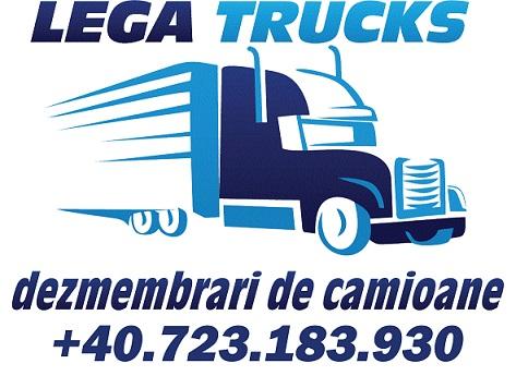 Lega Trucks SRL