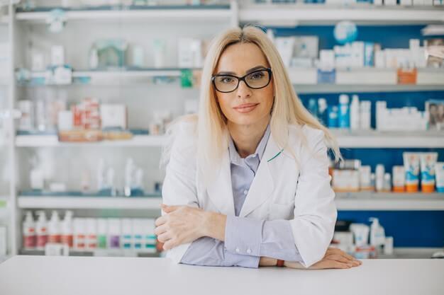 SC Myriam Pharma SRL