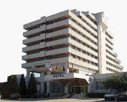 Unita Turism Holding ( Hotel Belvedere )