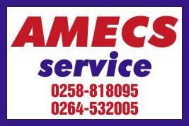 AMECS SRL