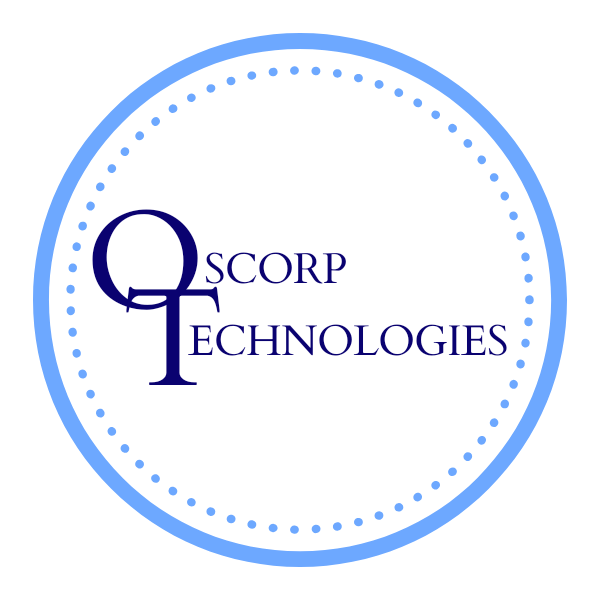 OSCORP TECHNOLOGIES SRL