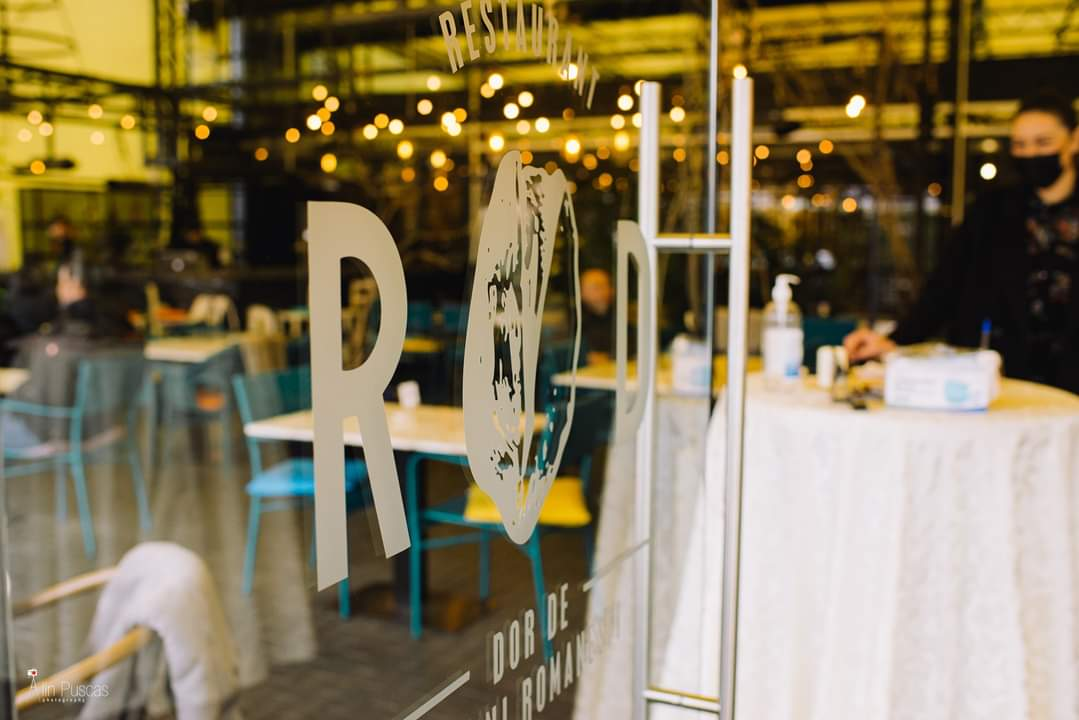 Restaurant Rod ( Seven Events srl)