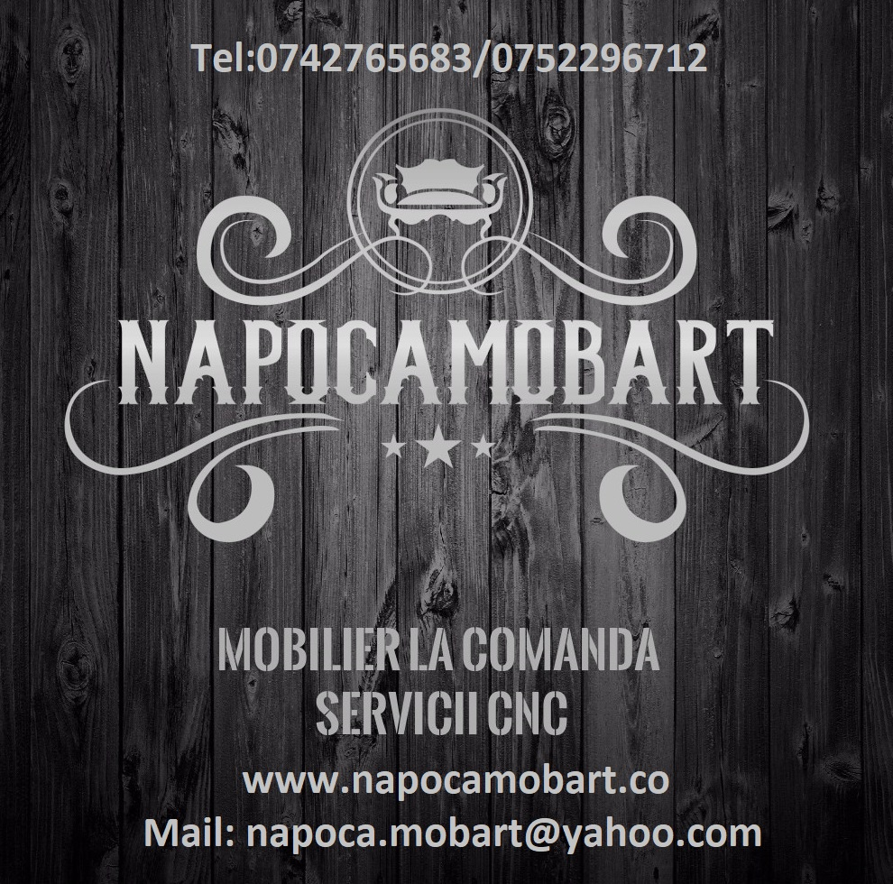 SC.Napoca Mobart.SRL